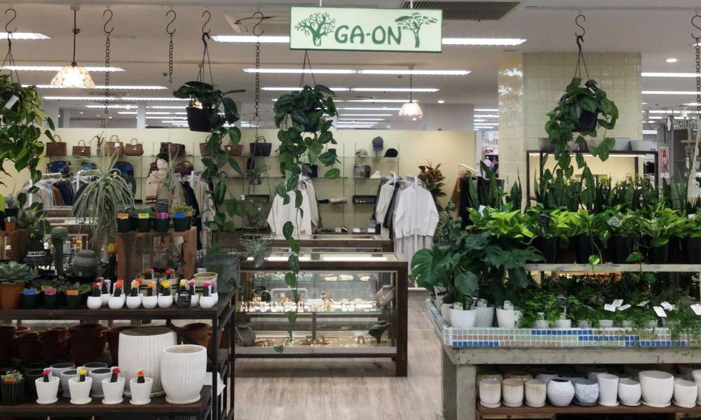 GA-ON所沢店